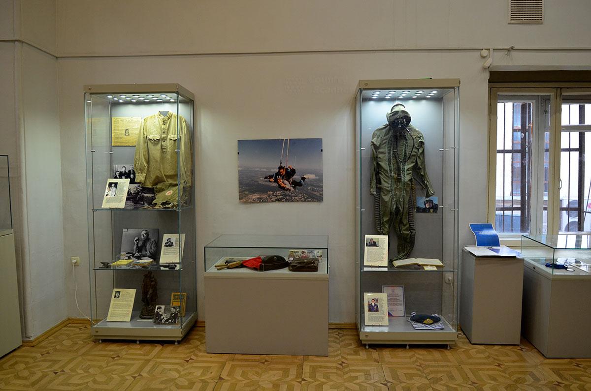 Музей Преодоление информирует об обстоятельствах, приводящих к тяжелым травмам.