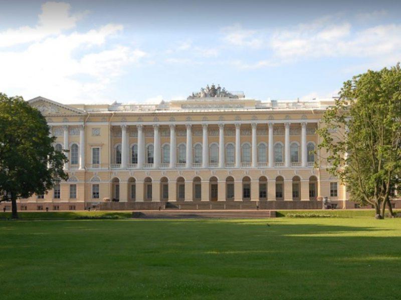 Новость 20-03-2017 Русский музей подарит подарит туристам и гостям города бесплатное посещение