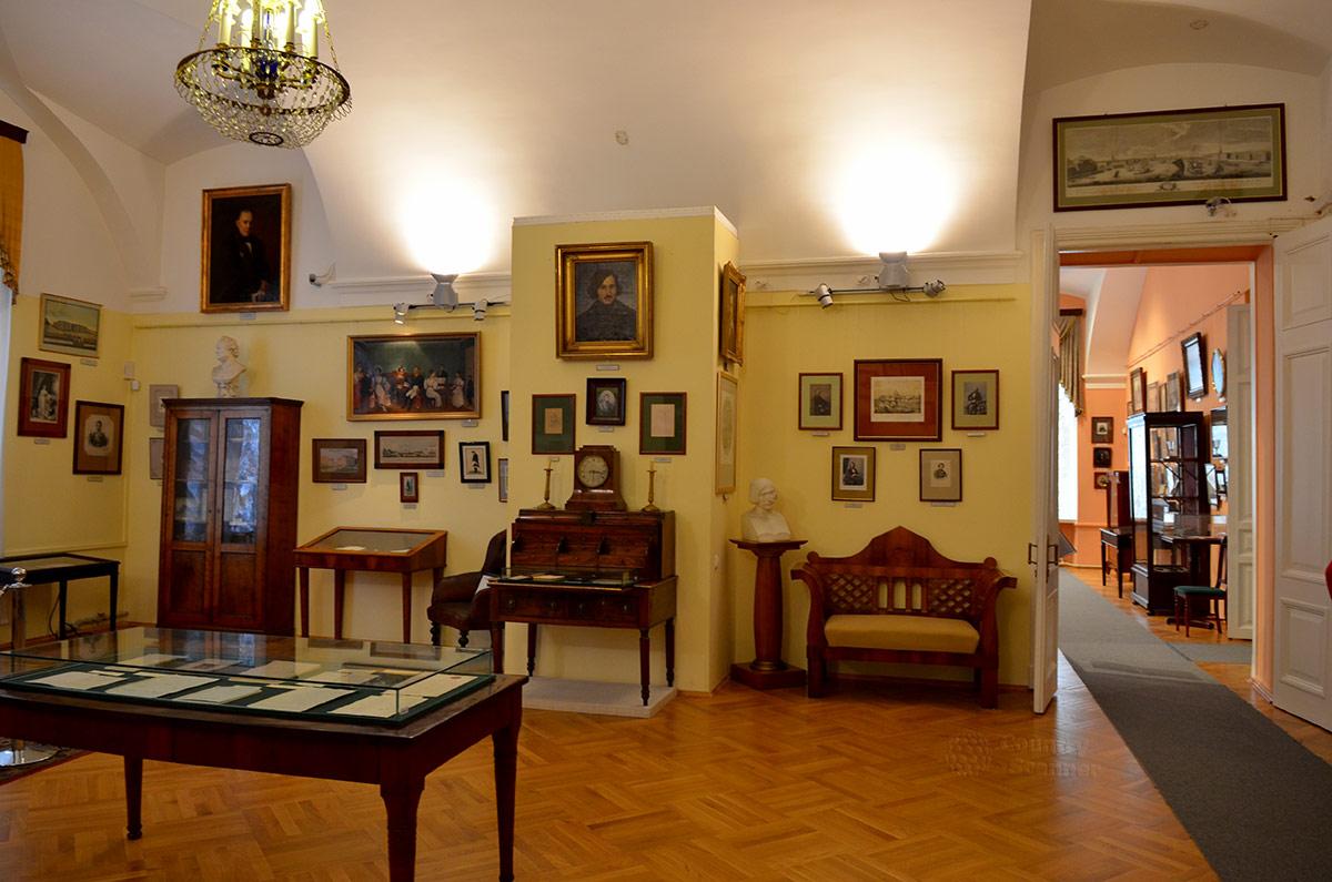 цена фото картинки литературного музея заполнения заявления