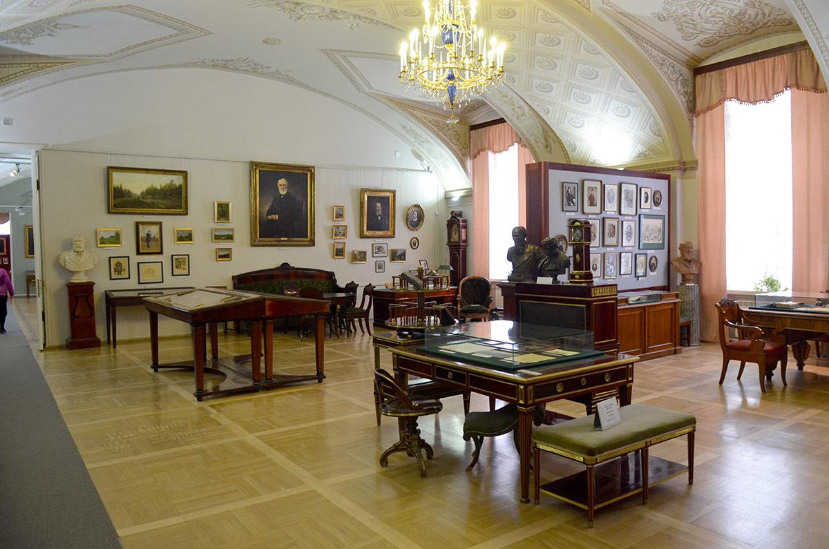 фото, картинки литературного музея всей