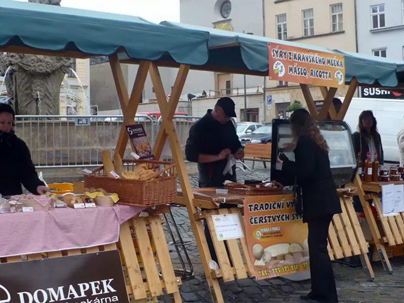 Новость 10-04-2017 Дегустация сыра состоится 28-29 апреля в чешском Оломоуце