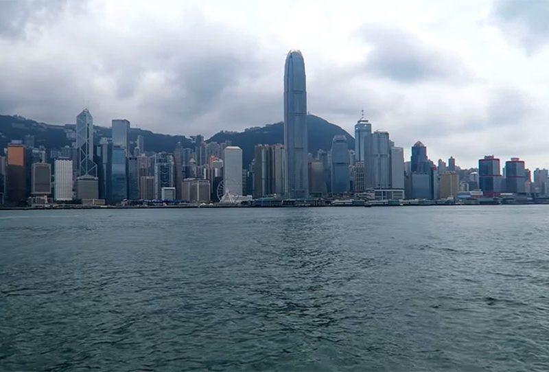 Новость 18-04-2017 Привлечение гей-туристов - один из приоритетов для властей Гонконга