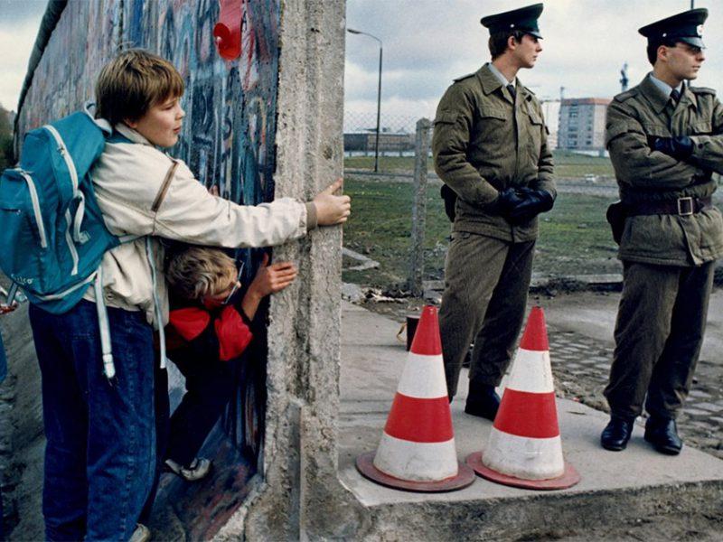 Новость 20-04-2017 Берлинская стена будет защищена ограждением