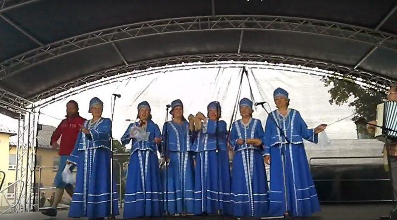 Славянский свет в Йыхви
