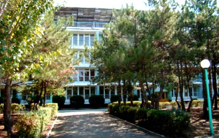 Все крымские санатории в следующем году станут частными
