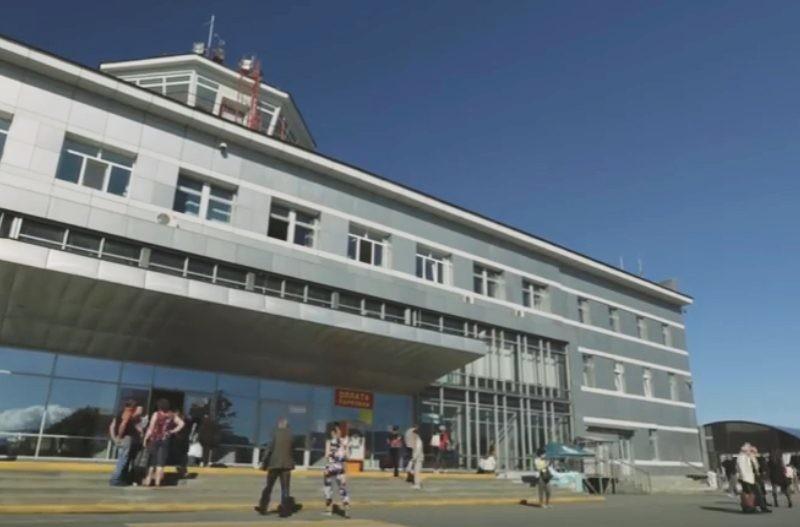 Новость 7-08-2017 Аэропорт Южно-Сахалинск сможет принимать крупные борты