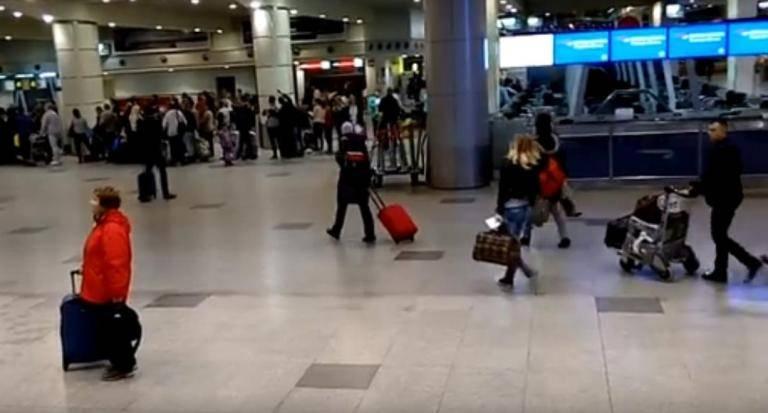 Суммирование норм багаже уже в октябре может исчезнуть