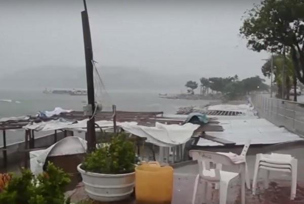 ураган Макс