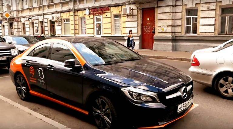Брать авто напрокат только там, где советует туроператор?