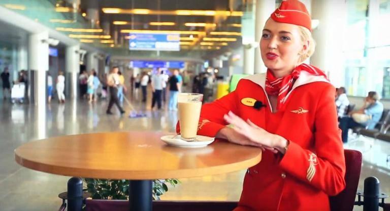 Московский городской суд защитил пышных стюардесс