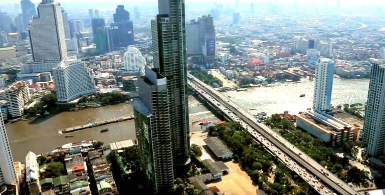 Сможет ли Таиланд стать центром Юго-Восточной Азии?