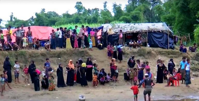 Реакция туристического рынка на конфликт в Мьянме
