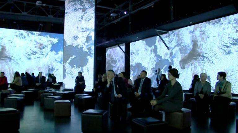 В Санкт-Петербурге откроют масштабную выставку PROКОСМОС