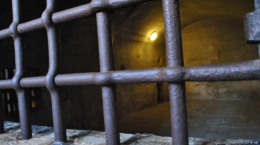 Тюрьма в Ирландии стала лучшей достопримечательностью Европы