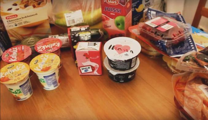 Новость 14-10-2017Все больше российских туристов покупают товары в Финляндии