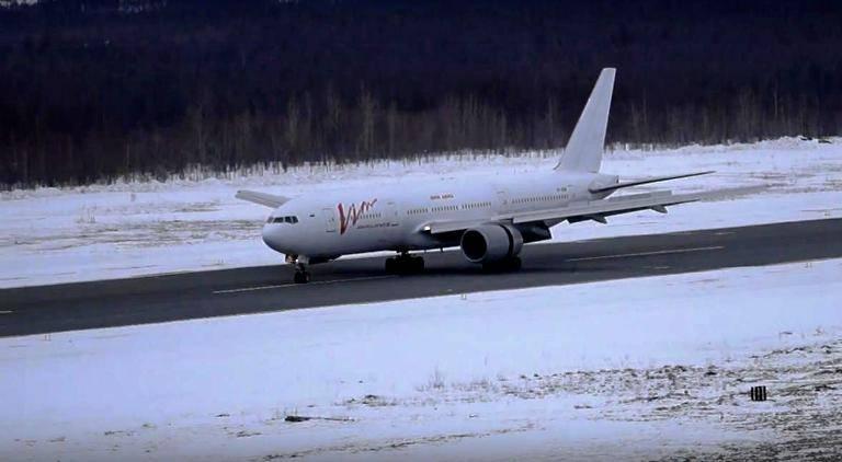 Борьба за самолеты банкротов