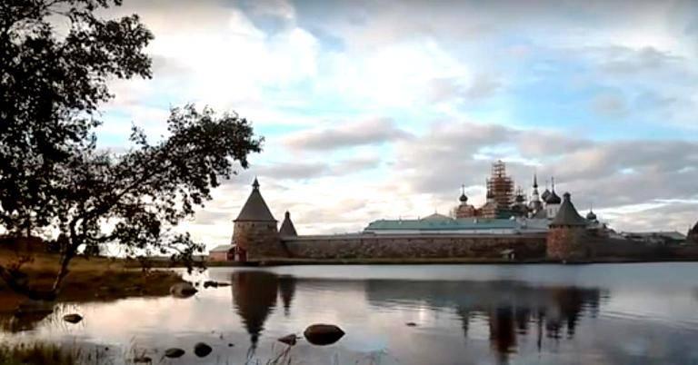 Музей на Соловках был одобрен ЮНЕСКО