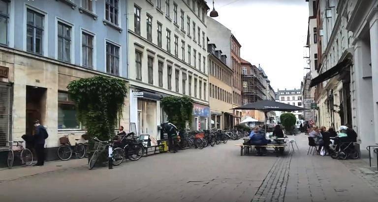 Архитектурное бюро EFFEKT разрабатывает новый маршрут для туристов