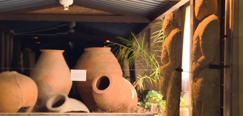 музей Фанагория
