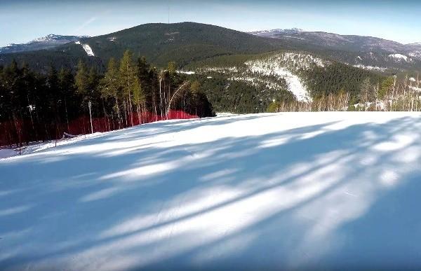 Новость 23-11-2017 Развитие горнолыжных курортов России