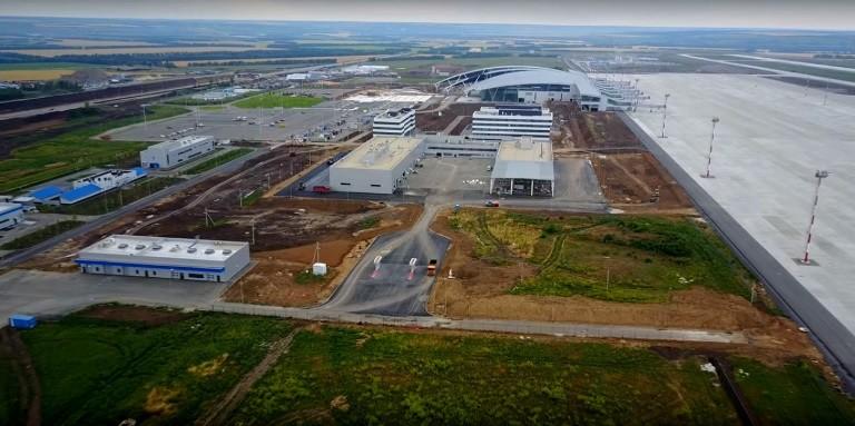Когда откроют новый аэропорт в Ростове?