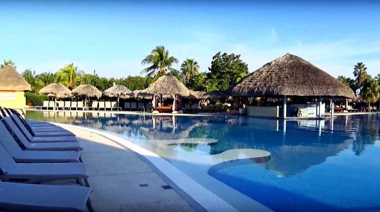 Новость 13-11-2017 В какие отели на Кубе можно ехать?