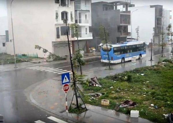 Новость 4 7-11-2017 Последствия тайфуна во Вьетнаме