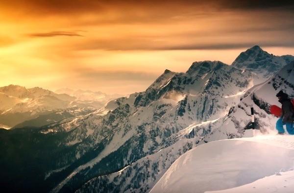 Новость 21-11-2017Рейтинг популярности лыжных курортов