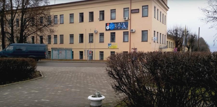 В Старой Руссе завершается реконструкция