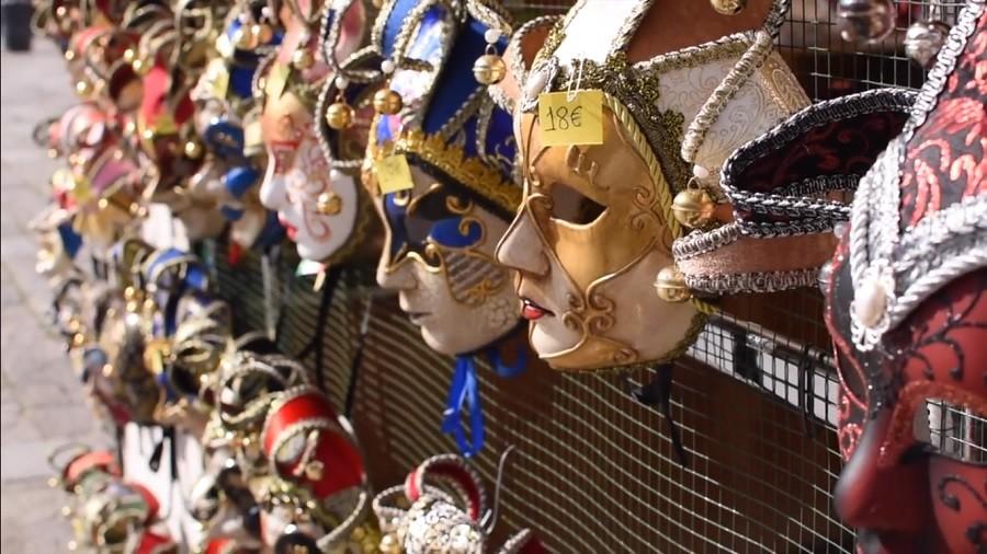 Карнавал в Венеции-2018 во сколько обойдется российскому туристу?