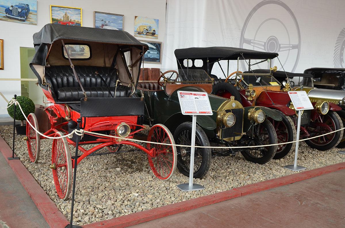 Показом одного из старейших электромобилей музей Московский транспорт удивляет значительную часть своих посетителей.