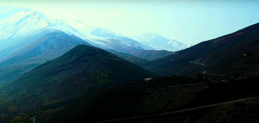 Отдых в Северной Осетии через ТИЦ