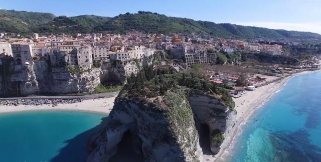 новость 26-03-2018 Итальянский регион Калабрия презентовал свои туристические возможности