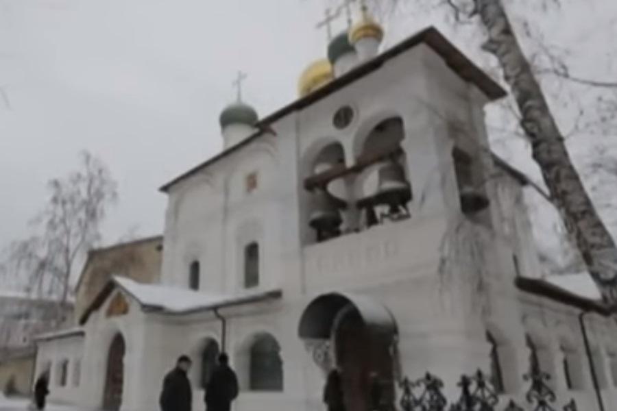 Сретенский монастырь проводит экскурсии на языке жестов