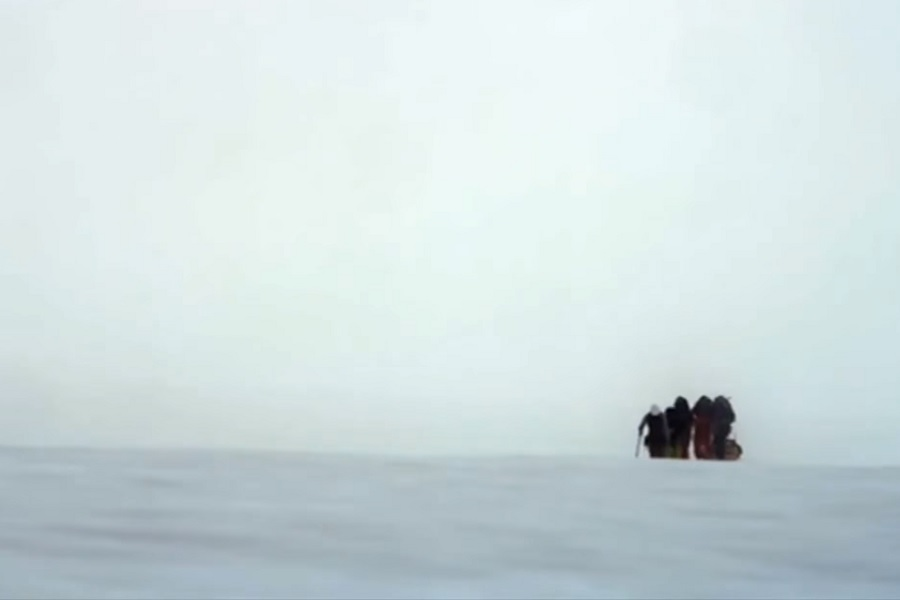 Велоэкспедиция Альпари отправится на Северный Полюс