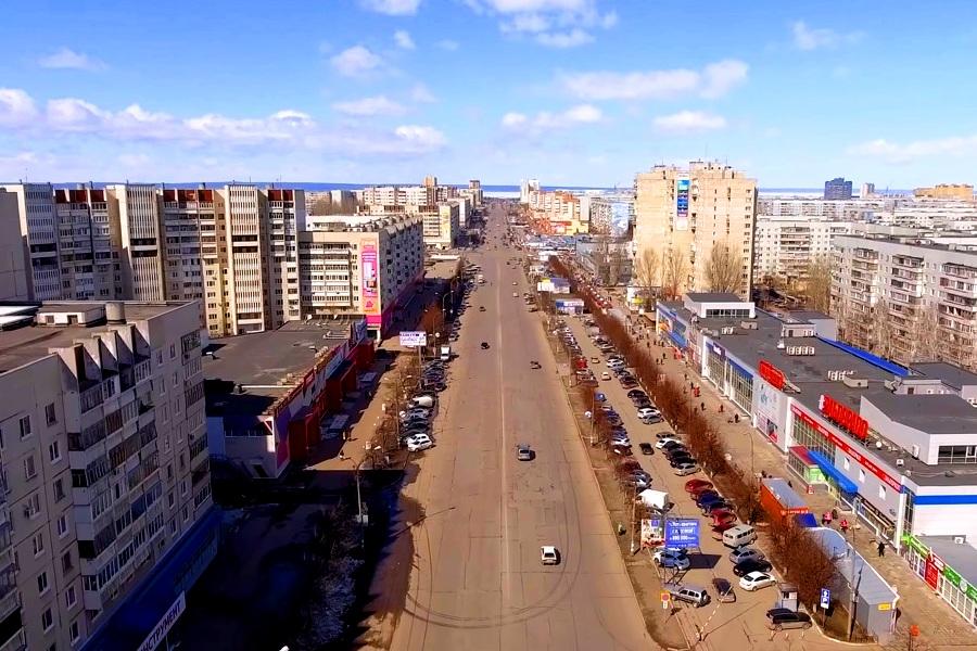 В Ульяновской области открыли туристский информационный центр