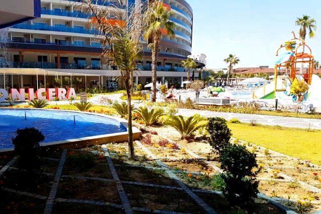 Новость 18-04-2018 Отели Турции не продают места европейцам, чтобы предложить их россиянам