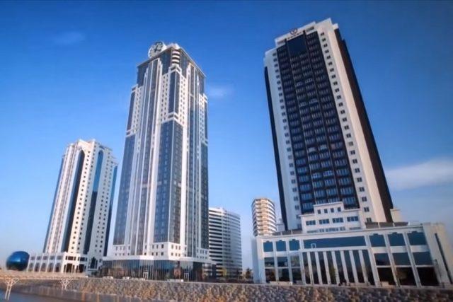 новость 05-05-2018 Туристические центры Чечни откроются в Саудовской Аравии и Германии