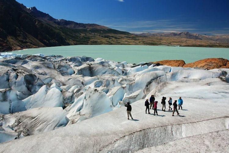 Въездной туризм в Аргентину вырос на 3,3%