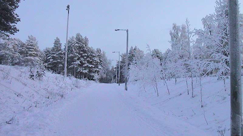 countryscanner.ru Путешествие в зимнюю сказку: Лапландия.