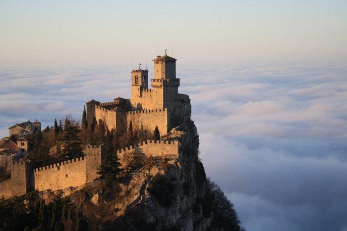 Государство Сан-Марино. Статьи про пупешествия на сайте http://countryscanner.ru/