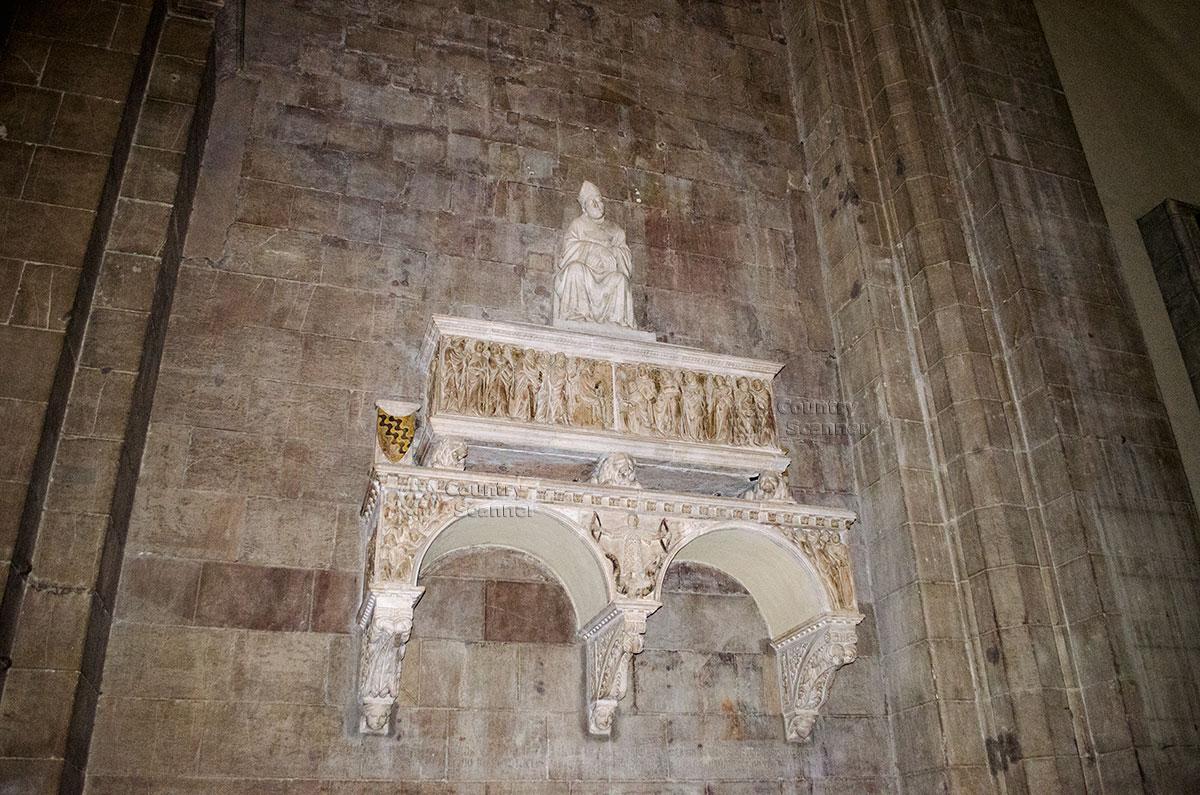Мраморная облицовка собора Санта Мария дель Фьоре